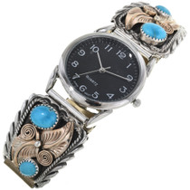 Navajo Mens Watch 24437