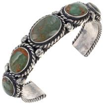 Turquoise Cuff Bracelet 24859