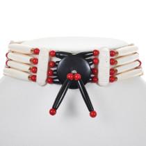 Tribal Bone Choker 24210