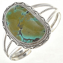 Battle Mountain Turquoise Cuff 23902