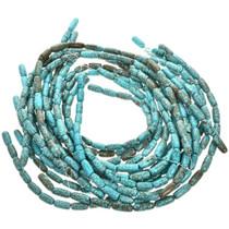 Spiderweb Turquoise Magnesite 30858