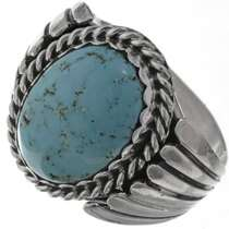 Turquoise Mens Ring 26226