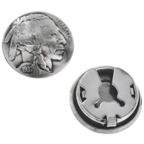 US Indian Head Coin Button Covers 23487