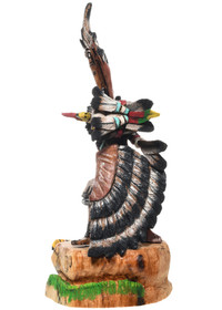 Hopi Eagle Kachina Doll 28727