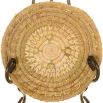 Papago Handwoven Tray 25796