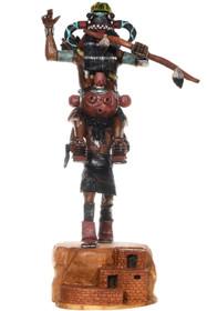 Hopi Kachina Doll 14946