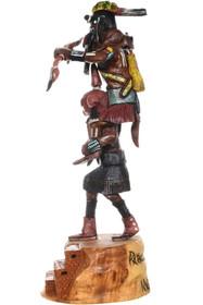 Mudhead Kachina Doll 14946