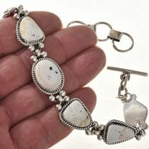 Southwest Link Design Bracelet 28986