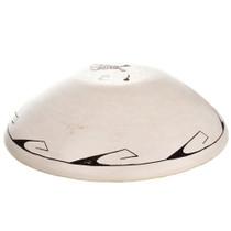 Polychrome Navasie Pottery Bowl 29429