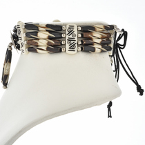 Tribal Indian Bone Choker 23408