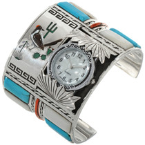 Roadrunner Watch Cuff