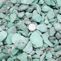 Green Variscite Rough 22188