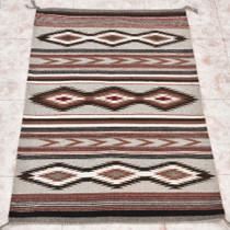 Navajo Crystal Wool Rug 0005