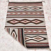 Navajo Wool Rug 0005