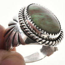 Navajo Gemstone Big Boy Ring 29101