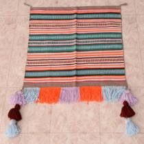 Navajo Sunday Saddle Blanket 28387