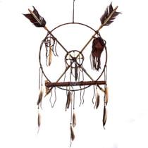 Medicine Wheel Peace Pipe 251141