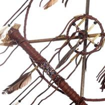 Medicine Wheel Peace Pipe 251142