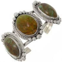 Kings Manassa Turquoise Bracelet 26354
