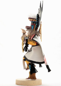 Native American Kachina Doll 22043