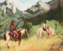 Limited Edition Southwest Art 16373