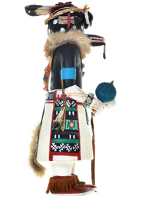 Collectible Hopi Kachina Doll 29733