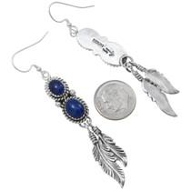 Native American Southwest Gemstone Earrings 29462