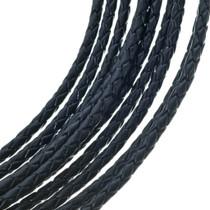 Black Bolo Tie Cord SF3743