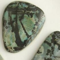 Colorado Turquoise Cabochons