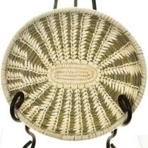 Papago Indian Swirl Basket