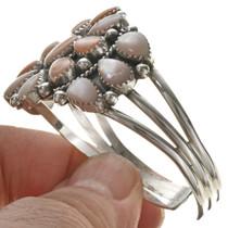 Ladies Cluster Bracelet 28891