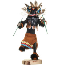 Broadface Kachina Doll 19016
