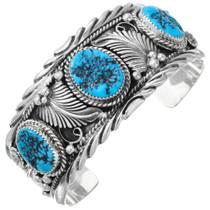 Navajo Big Boy Turquoise Bracelet 25118