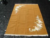 Indian Wool Rug 25125