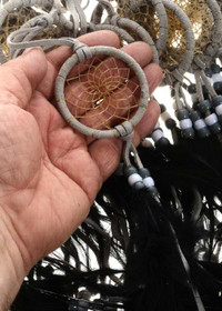 Navajo Dreamcatcher 25294
