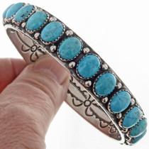 Ladies Southwest Bangle Bracelet 26068