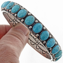 Ladies Southwest Bangle Bracelet 26068