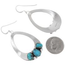 Southwest French Hook Earrings 27480