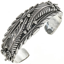 Native American Sterling Bracelet 29044