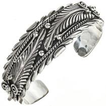 Native American Sterling Bracelet 29044