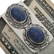 Gemstone Native American Money Clip 29102