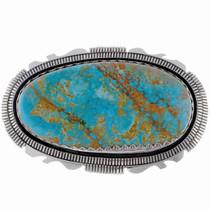 Kingman Turquoise Buckle 24887