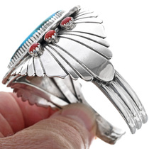 Bisbee Turquoise Bracelet 24857