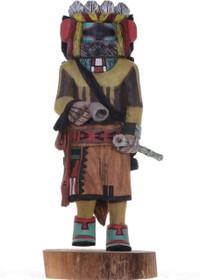 Starchaser Kachina Doll 26037