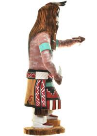 OOAK Hopi Kachina Doll 28974