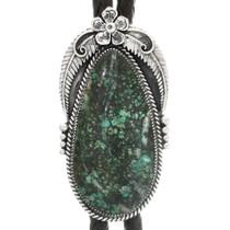 Genuine Turquoise Bolo Tie 26457