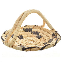 Indian Basket with Handle