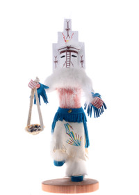White Cloud Kachina 16804
