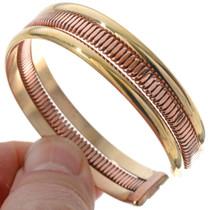 Navajo Cuff Bracelet 28396