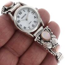 Ladies Pearl Watch 23525